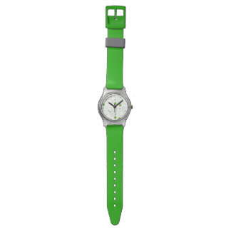 Mint Julep Wrist Watch