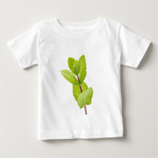 Mint leaves baby T-Shirt