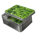 Mint leaves jigsaw puzzle