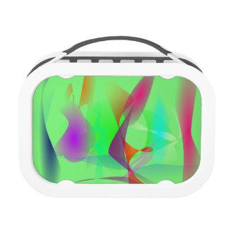 Mint Lunchbox