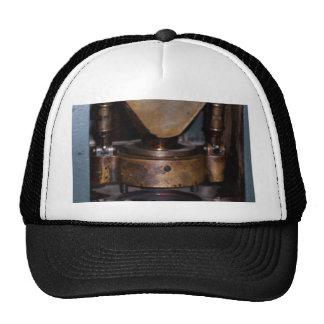 Mint Press Trucker Hat