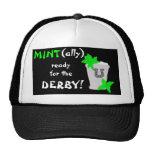 ¡MINTally listo para el DERBY! gorra 2