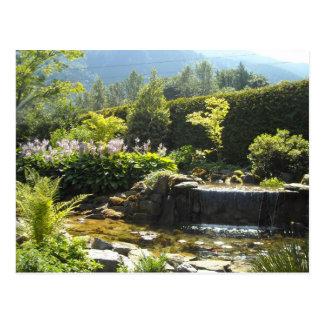 Minter Gardens Postcards