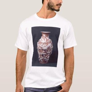 Minton Parian Ware vase, 1894 T-Shirt
