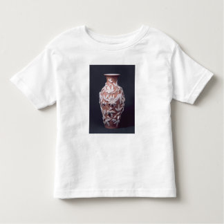 Minton Parian Ware vase, 1894 Toddler T-shirt