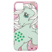 Minty 1 2 iPhone SE/5/5s case