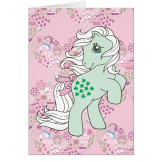 Minty 1 card