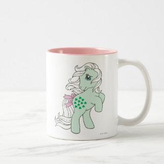 Minty 1 coffee mugs