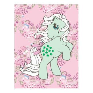 Minty 1 postcard