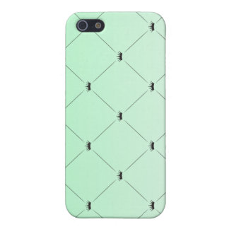 Minty Fresh Summer iPhone 5 Covers