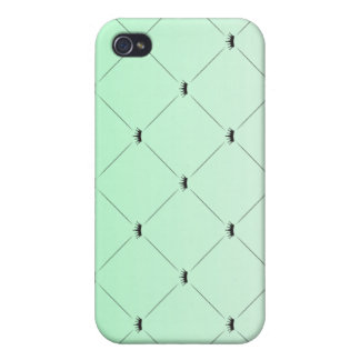Minty Fresh Summer Covers For iPhone 4