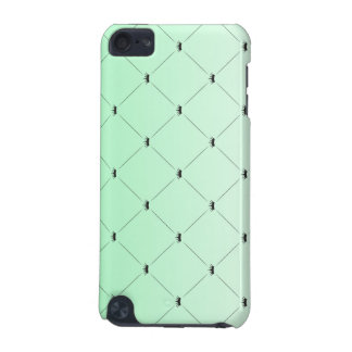 Minty Fresh Summer iPod Touch 5G Covers