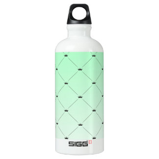 Minty Fresh Summer SIGG Traveler 0.6L Water Bottle