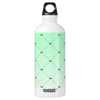 Minty Fresh Summer Water Bottle