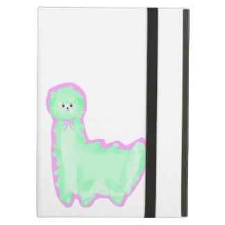 Minty the Alpaca iPad Air Case
