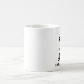 Minuteman Molon Labe Classic White Coffee Mug