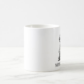 Minuteman Molon Labe Coffee Mug