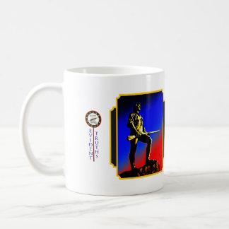 Minuteman - Washington 2 Coffee Mug