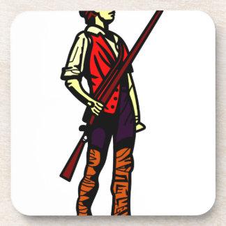 Minutemen Coaster