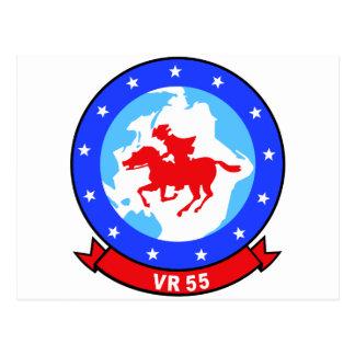Minutemen VR-55 Postal
