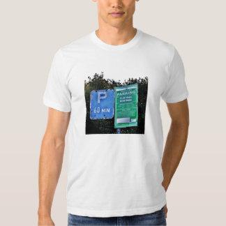 Minuto 60 camisas