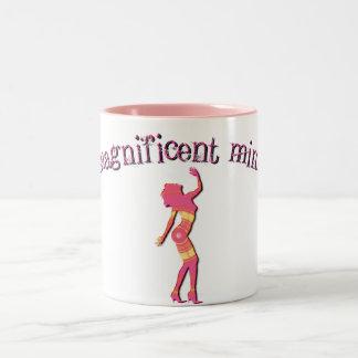 minx coffee mug