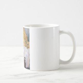 Minyan Coffee Mug