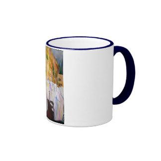 Minyan Ringer Mug