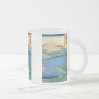 Mio No Matsubara Suruga Art Mug