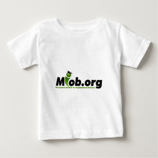 MIob Logo Merchandise T-shirt