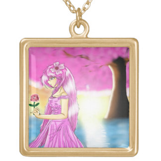 Mio's Missing Heart 2014 (redone) Necklace