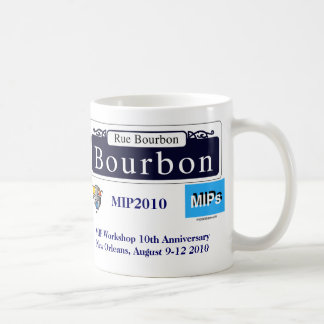 MIP2010 10th Anniversary mug