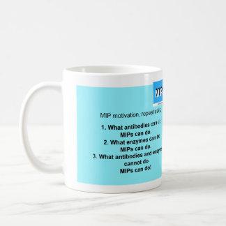 MIP motivational mug