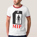 MIP Toy Collector Series I: Black #1 T-Shirt