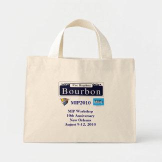 MIP Workshop MIP2010 Tote bag