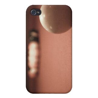 miPhone del caso del iPhone de la piscina iPhone 4/4S Funda