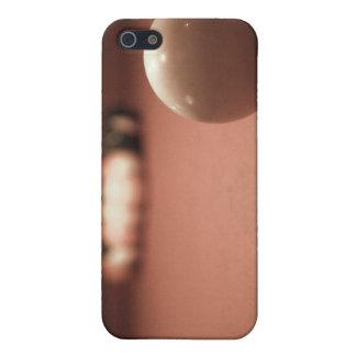 miPhone del caso del iPhone de la piscina iPhone 5 Carcasas