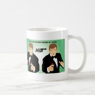 MIPS de taza del enlace doble