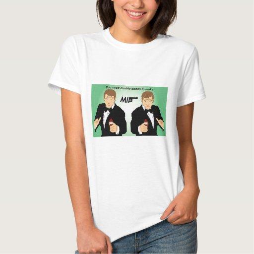 MIPs double bond shirt