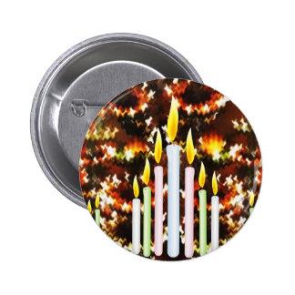 Mira al trasluz las lámparas de n: Festival de luc Pin Redondo 5 Cm