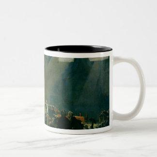 Mirabeau Answering Dreux-Breze Mug