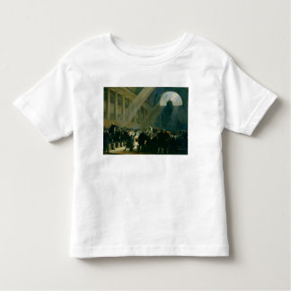 Mirabeau Answering Dreux-Breze Toddler T-shirt