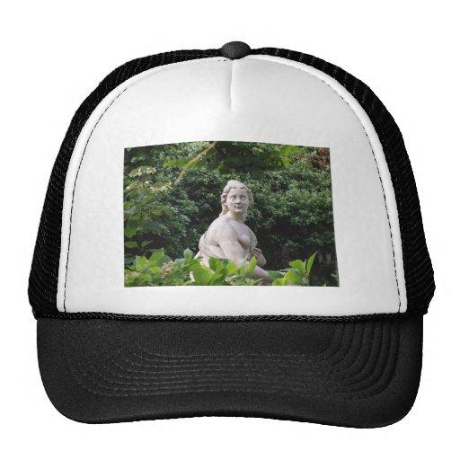 Mirabell Palace - Salzburg Trucker Hat