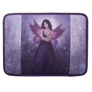Mirabella Butterfly Fairy Macbook Pro Sleeve