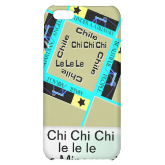 Miracle at the mine Chile Miners Cover For iPhone 5C