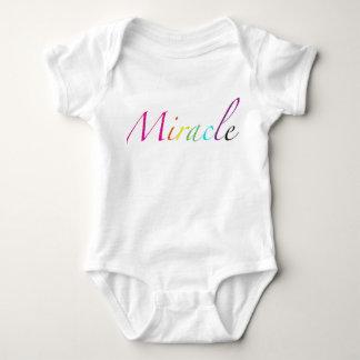 Miracle Baby Bodysuit