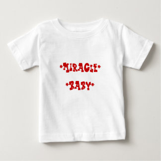 *Miracle**Baby* Infant T-shirt