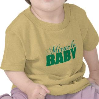 Miracle Baby T-shirt