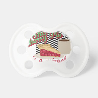 Miracle Cherry Pie Pacifier