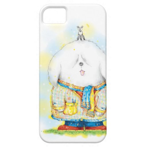 Miracle iPhone 5 Case